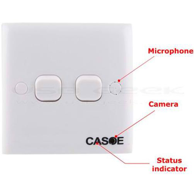 Spy Switch Camera Motion Activated In Pali